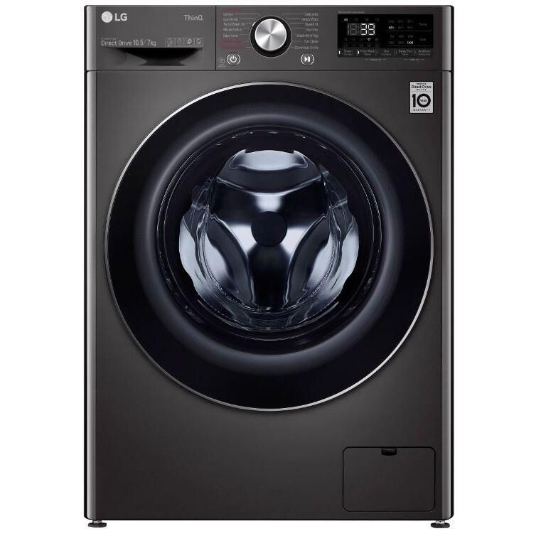 LG FWV917BTSE Washer Dryer