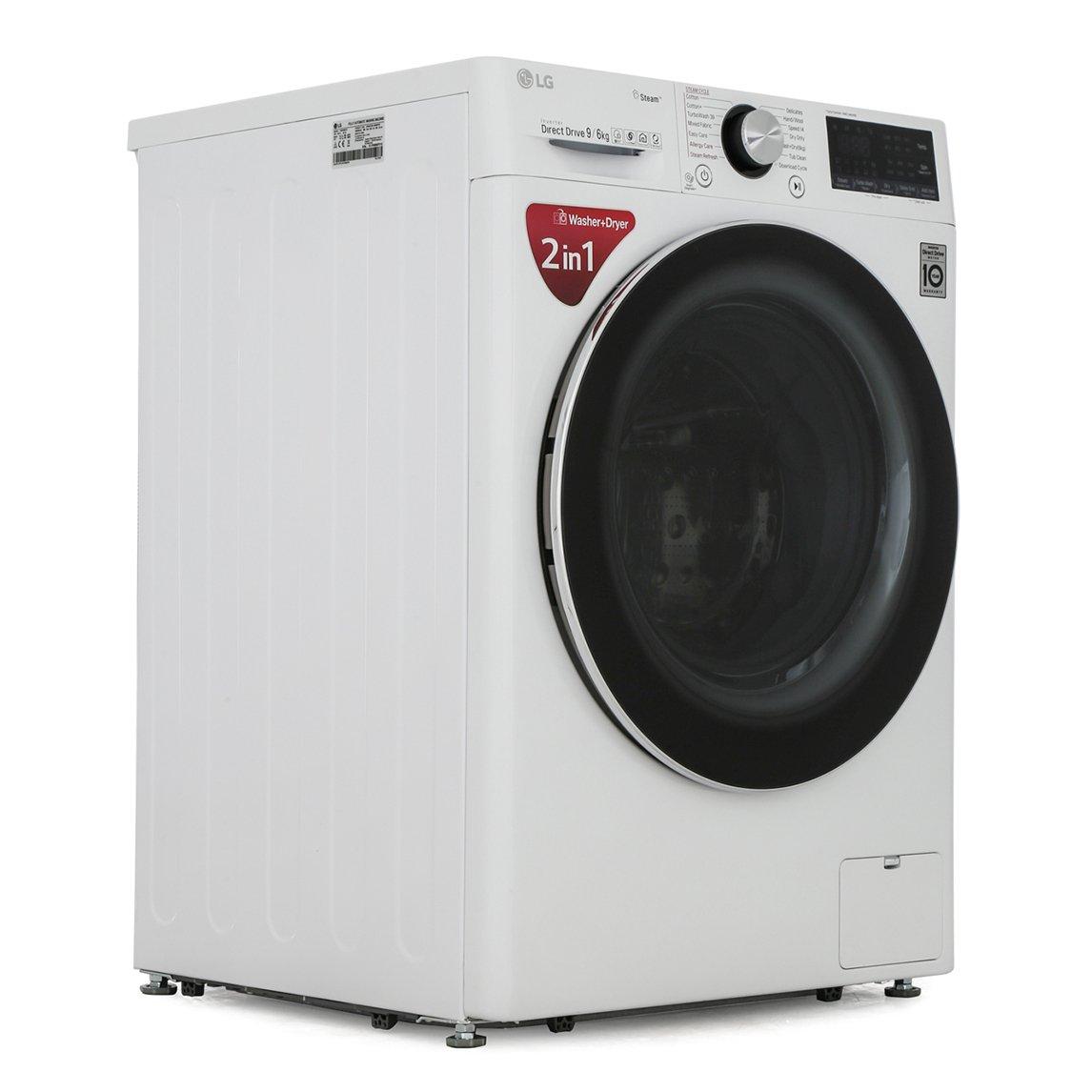 LG FWV996WTS Washer Dryer