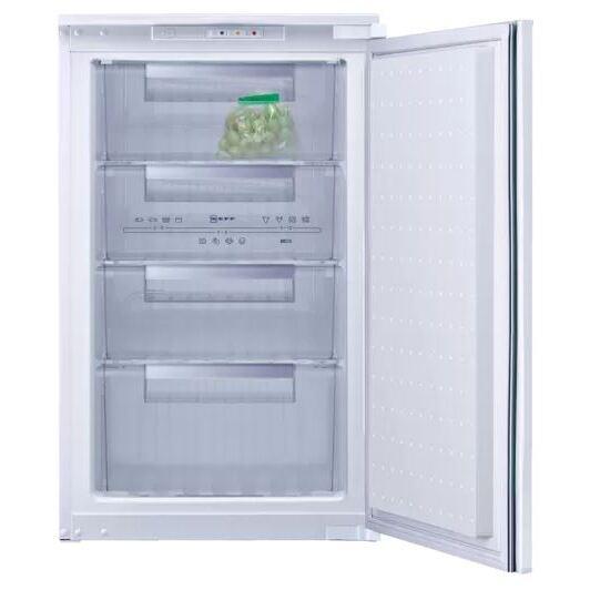 Neff N 30 G1624SE0G Static Built In Freezer