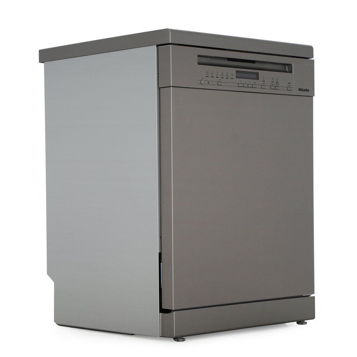Miele G7100 SC CleanSteel Dishwasher