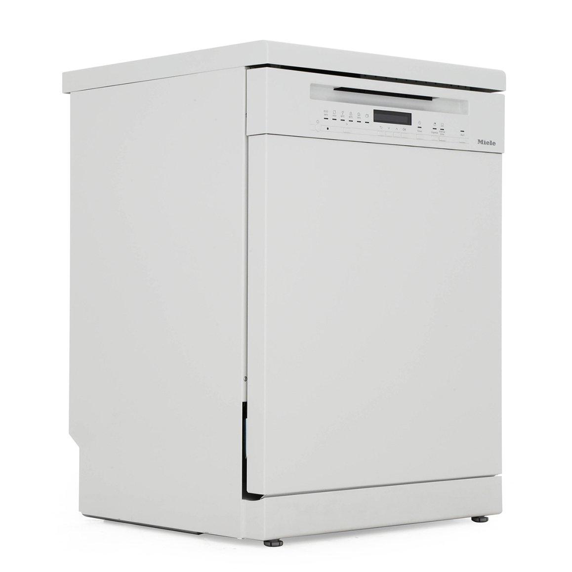 Miele G7100 SC Brilliant White Dishwasher