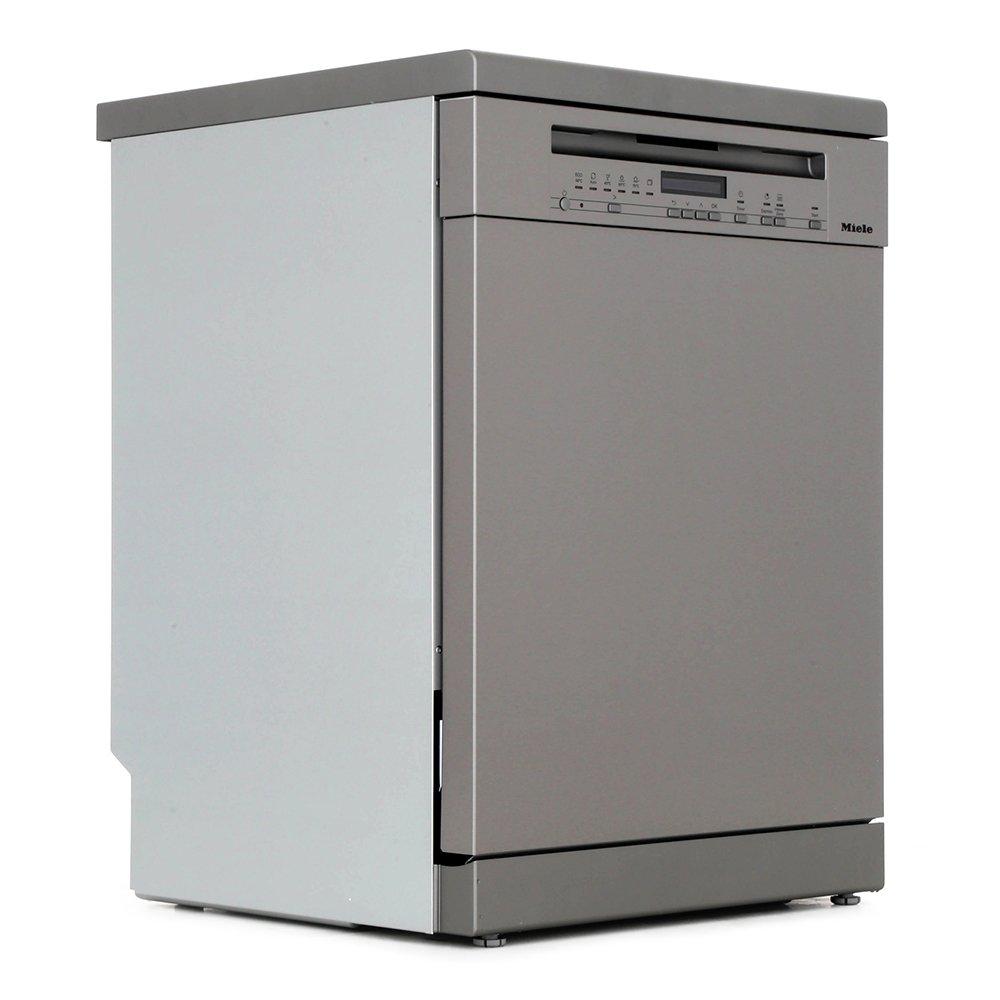 Miele G7102 SC CleanSteel Dishwasher