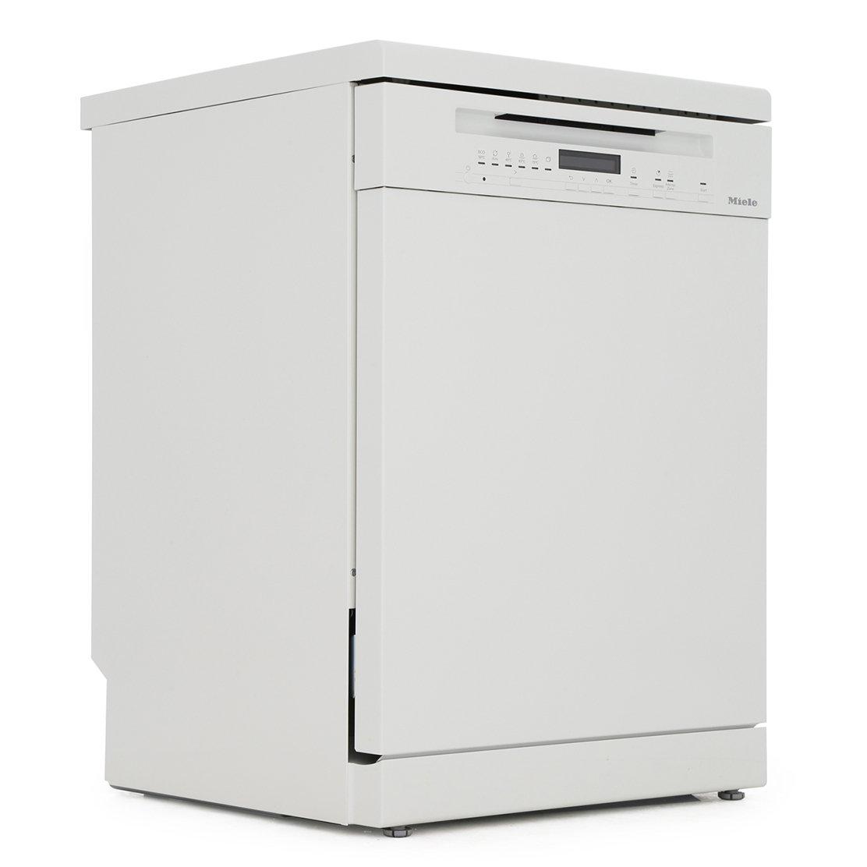 Miele G7102 SC Brilliant White Dishwasher