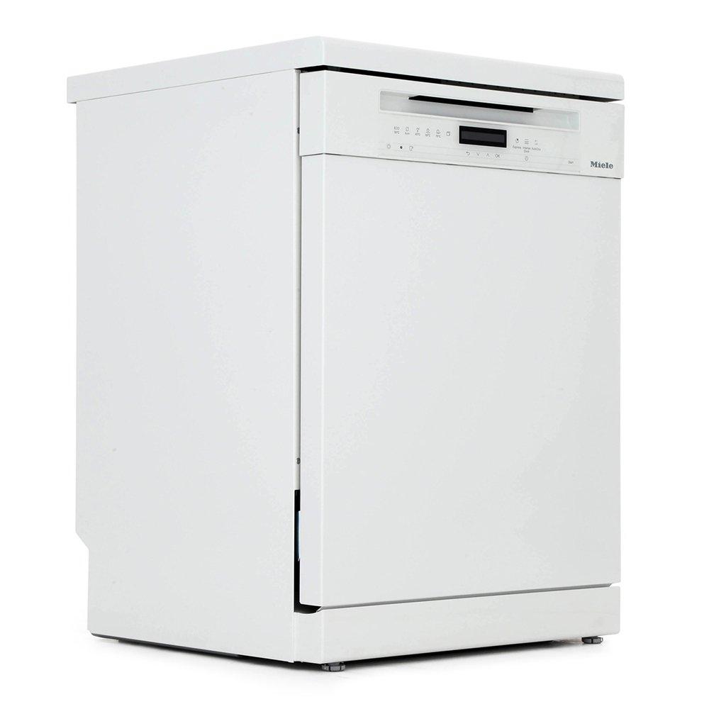Miele G7310 SC AutoDos Brilliant White Dishwasher