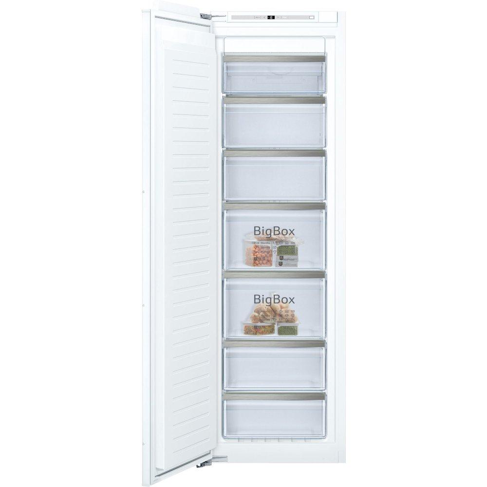 Neff N70 GI7813EF0G Frost Free Built In Freezer