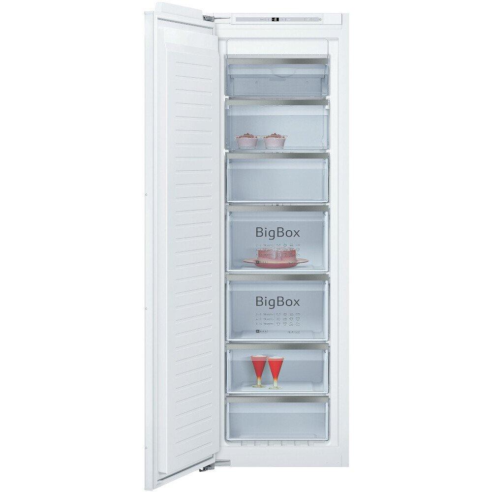 Neff GI7815CE0G Frost Free Built In Freezer