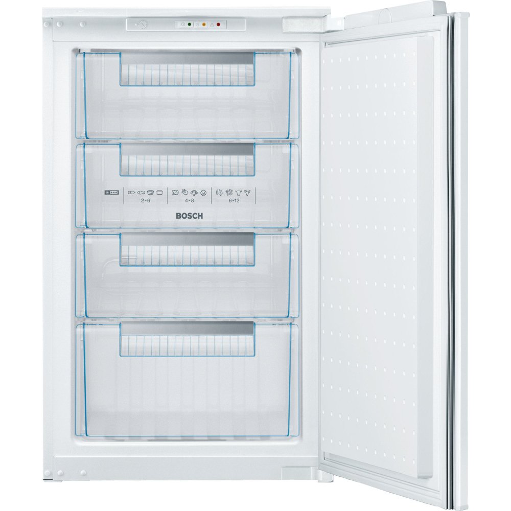 Bosch Serie 4 GID18ASE0G Static Built In Freezer
