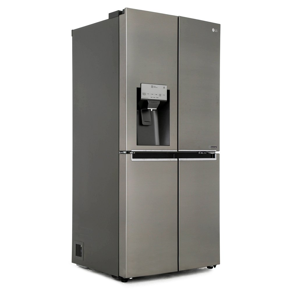 LG GML844PZKV American Fridge Freezer
