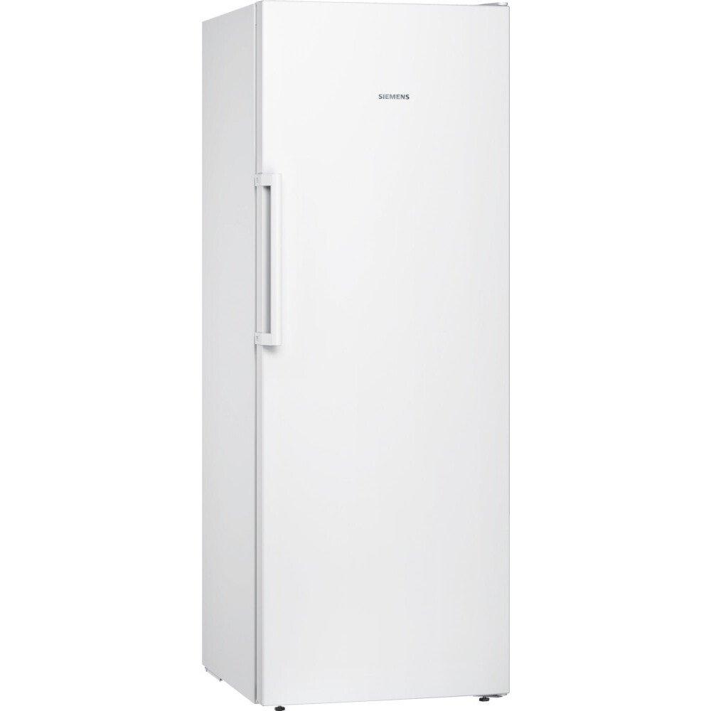 Siemens iQ300 GS29NVW3PG Frost Free Tall Freezer