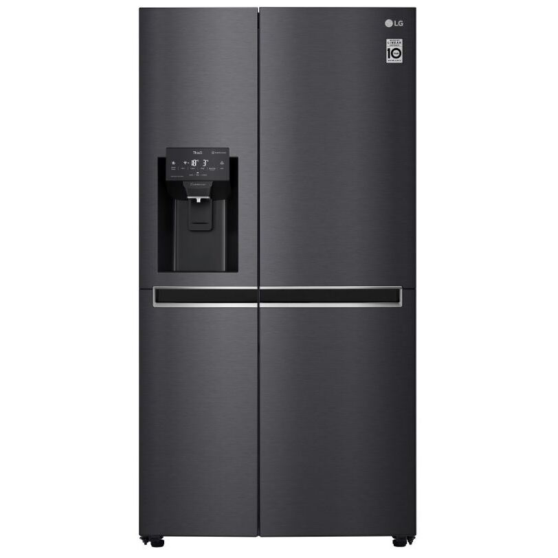 LG GSL760MCKV American Fridge Freezer