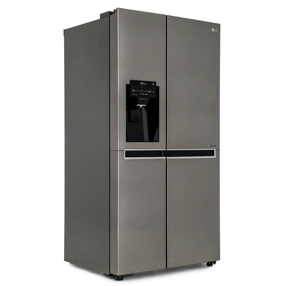 LG GSL760PZXV American Fridge Freezer