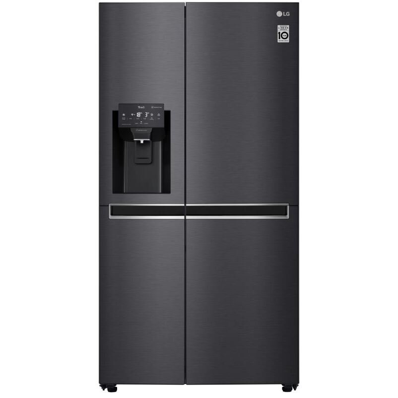 LG GSL761MCKV American Fridge Freezer