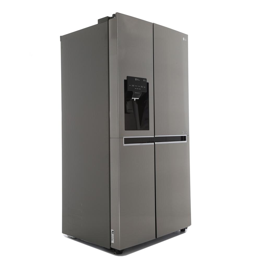 LG GSL761PZXV American Fridge Freezer