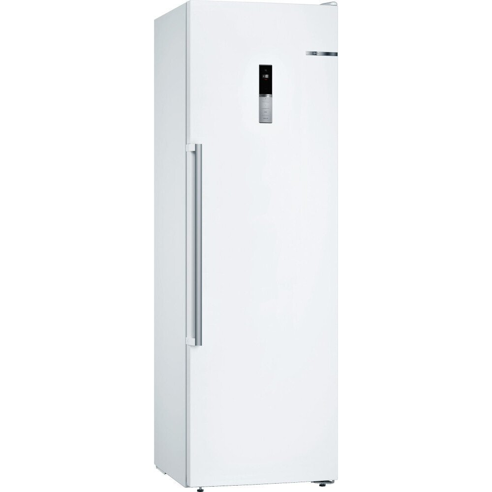 Bosch Serie 6 GSN36BWFV Frost Free Tall Freezer