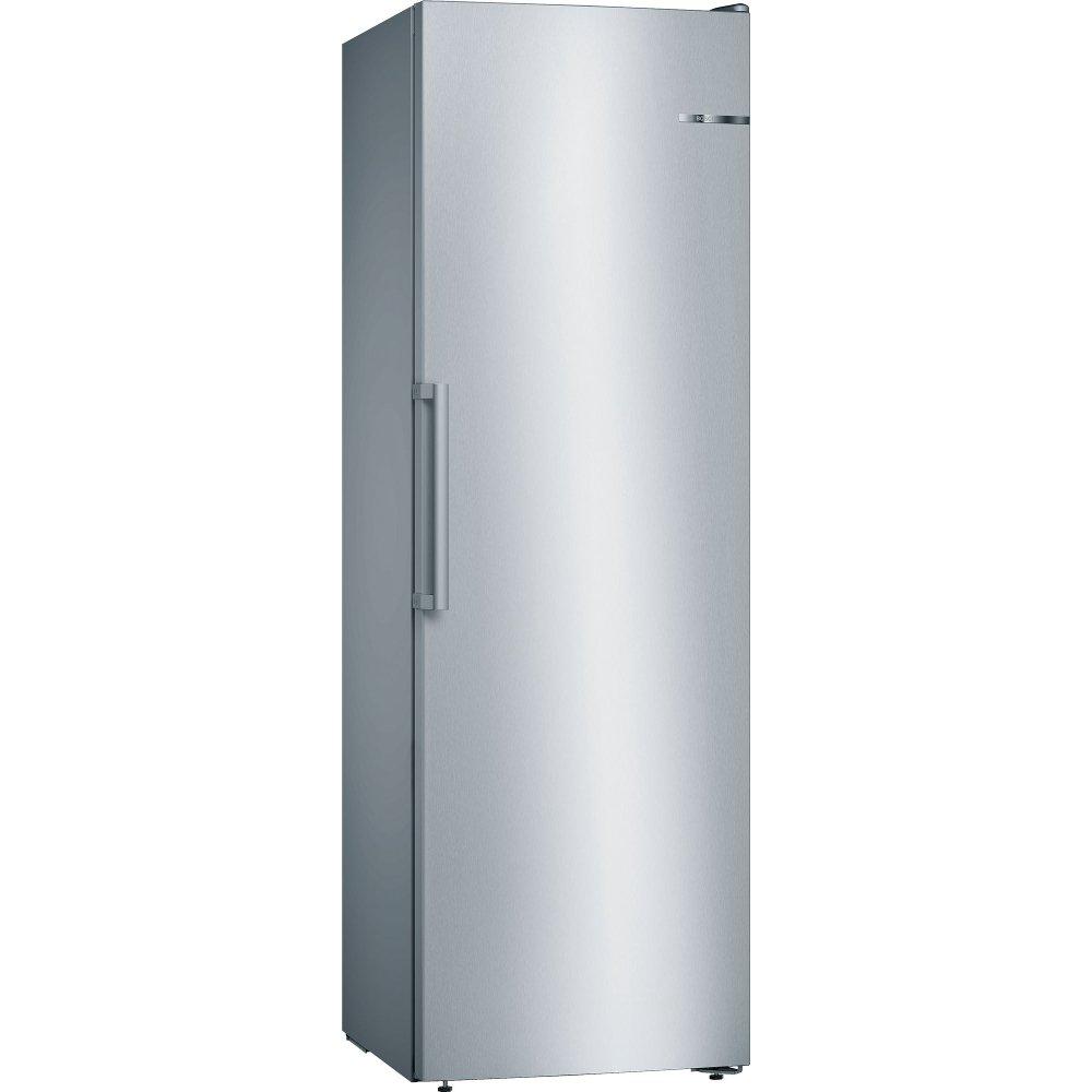 Bosch Serie 4 GSN36VL3PG Frost Free Tall Freezer
