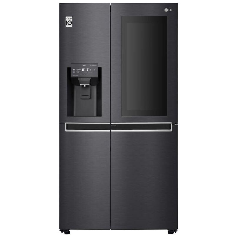 LG GSX960MCCZ American Fridge Freezer