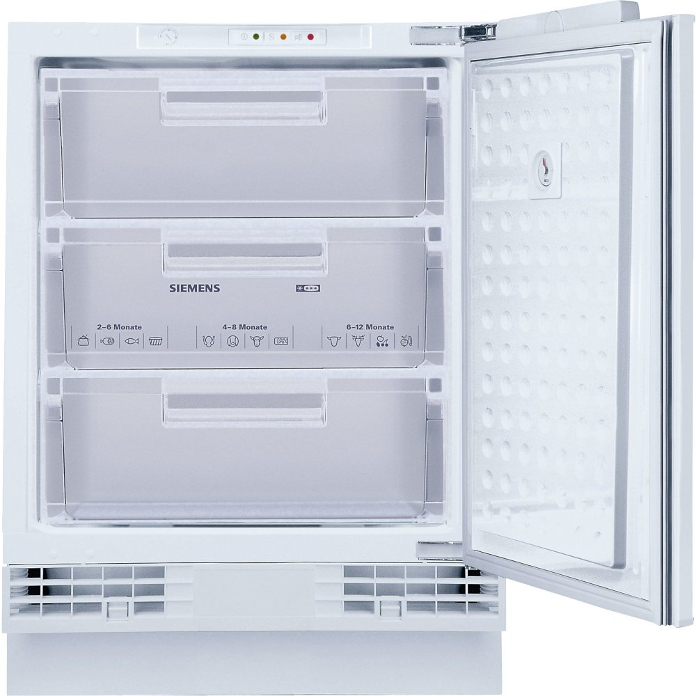 Siemens GU15DAFF0G Static Built Under Freezer