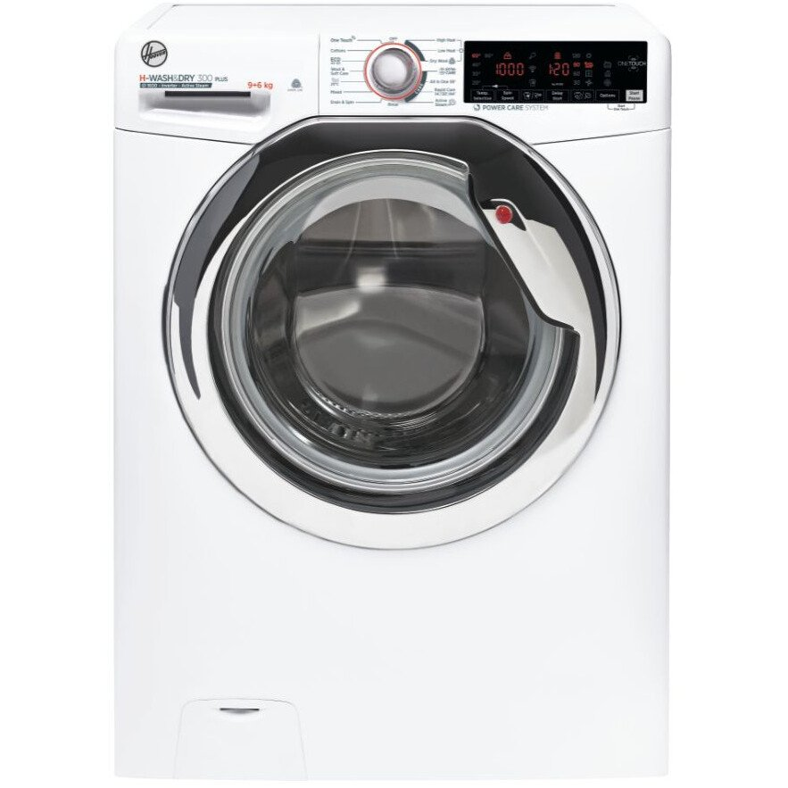 Hoover H3DS696TAMCE Washer Dryer