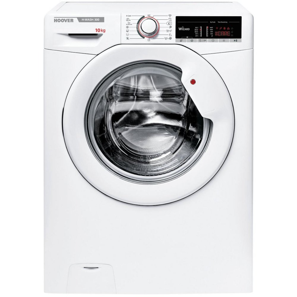Hoover H3W4105TE Washing Machine