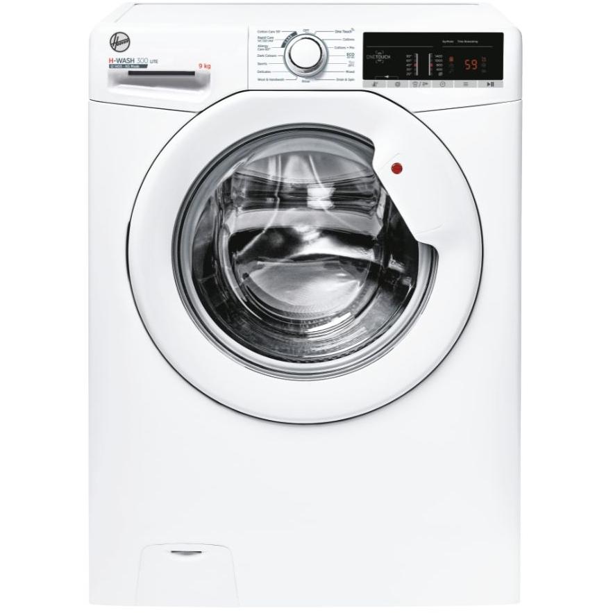 Hoover H3W 49TE Washing Machine