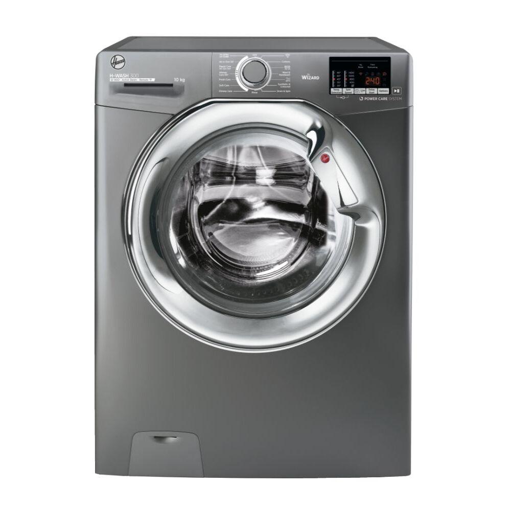 Hoover H3WS4105DACGE Washing Machine
