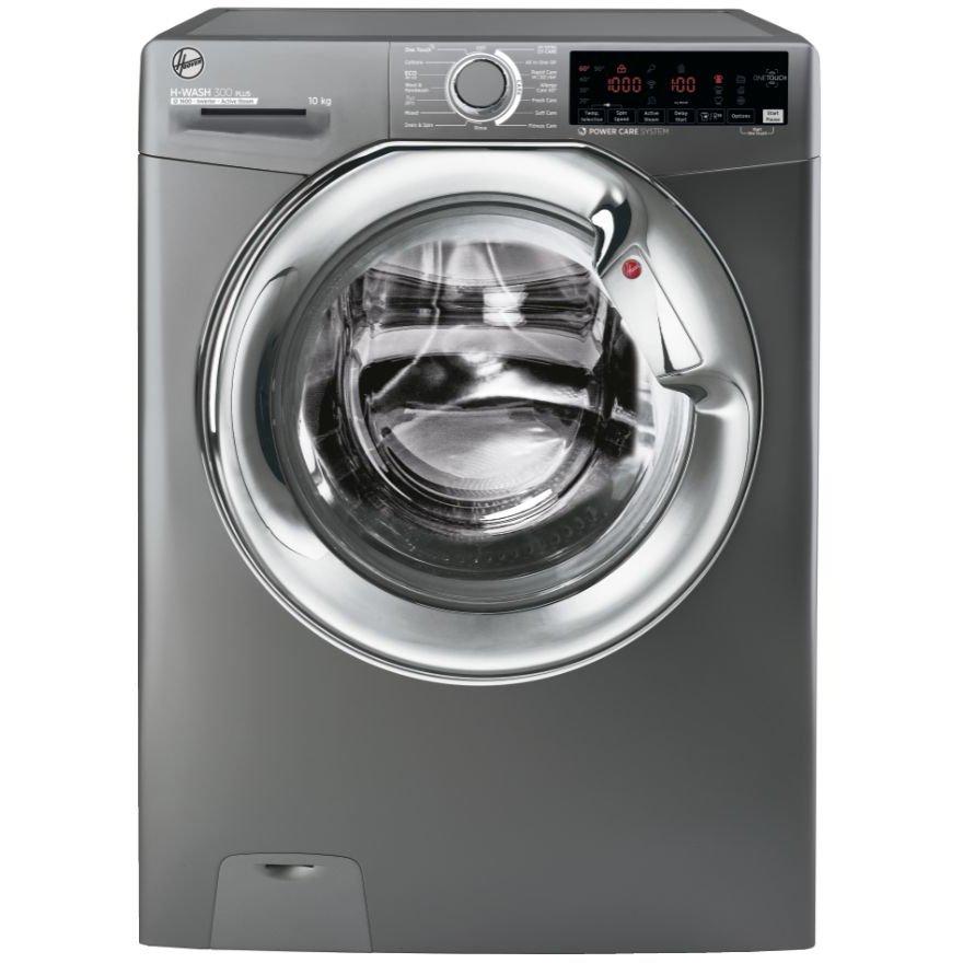 Hoover H3WS610TAMCGE Washing Machine