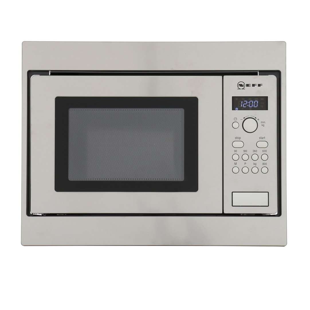 Neff H53W50N3GB Built In Microwave