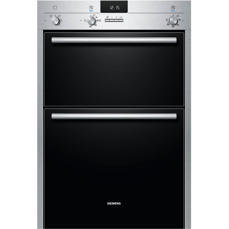 buy siemens hb13mb521b double built in electric oven stainless rh markselectrical co uk siemens iq700 oven user manual siemens iq700 oven user manual