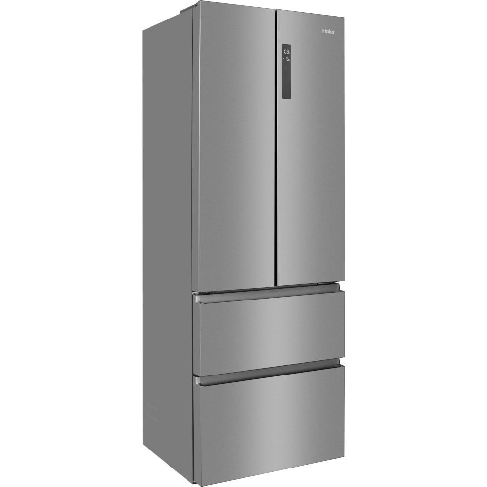 Haier HB20FPAAA American Fridge Freezer