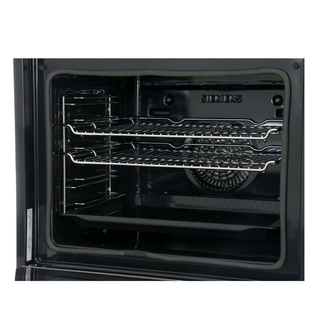 buy siemens iq700 hb676gbs6b single built in electric oven hb676gbs6b stainless steel. Black Bedroom Furniture Sets. Home Design Ideas