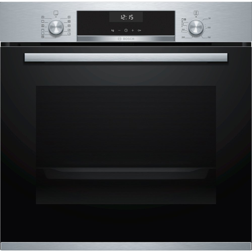 Bosch Serie 6 HBA5570S0B Single Built In Electric Oven