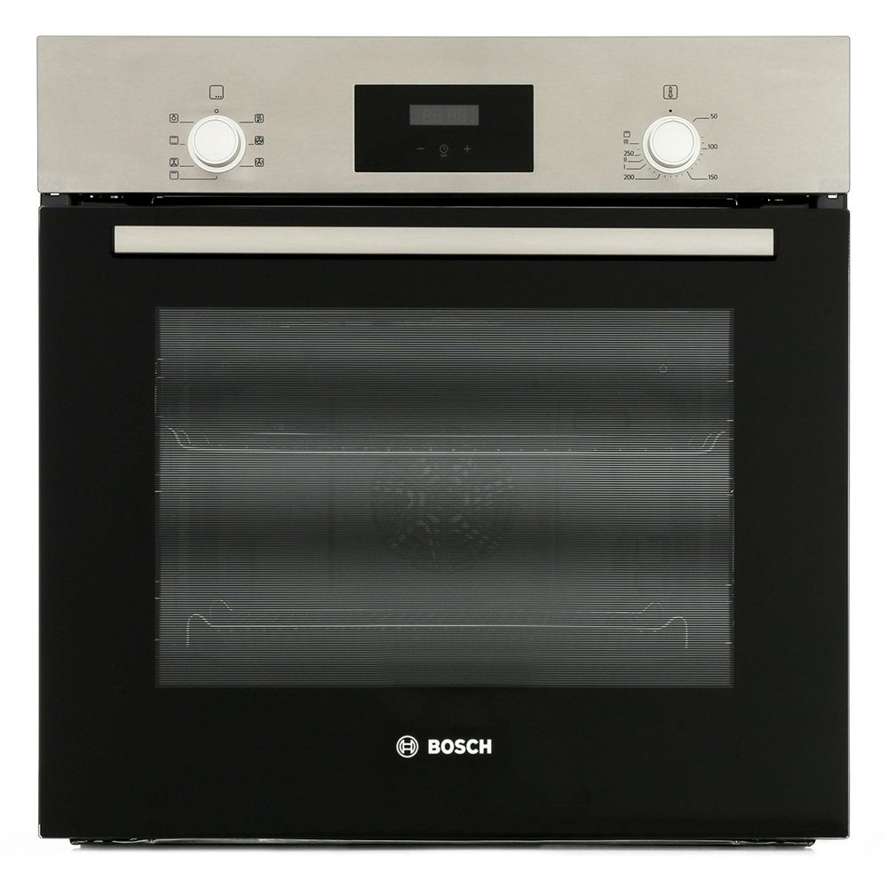 Bosch Serie 2 HBF113BR0B Single Built In Electric Oven