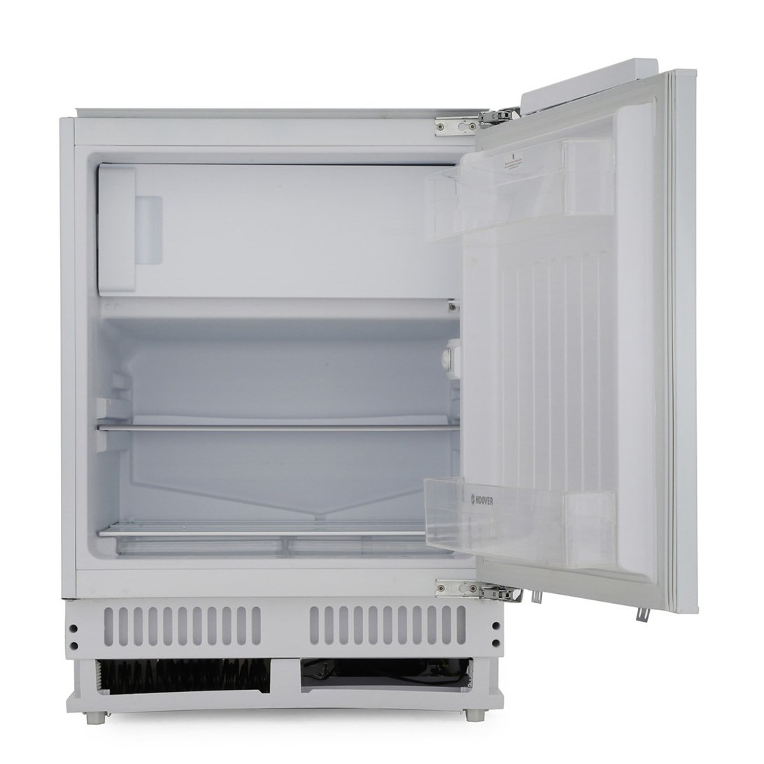 Hoover HBRUP 164 NK Built Under Fridge with Ice Box