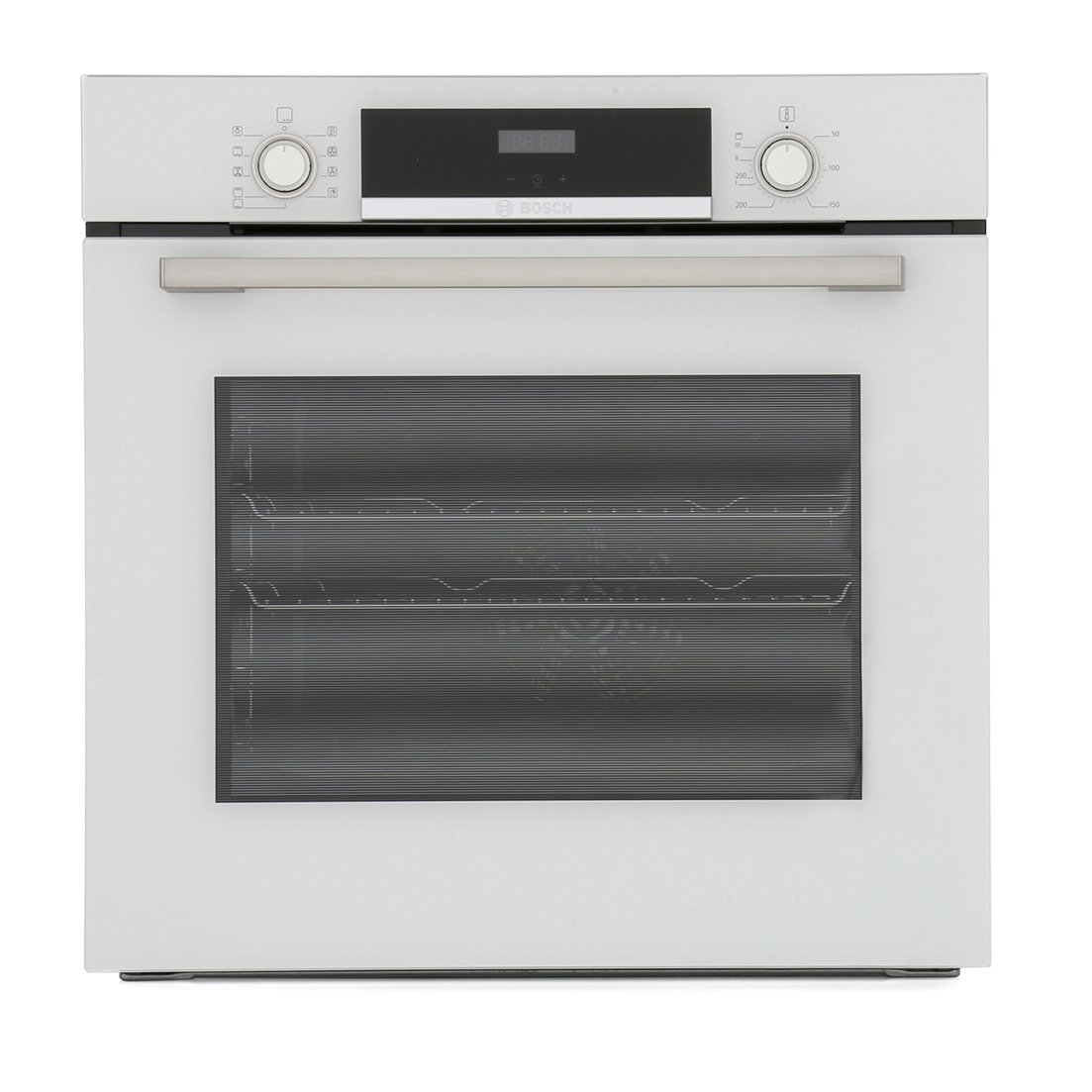 Bosch Serie 4 HBS534BW0B Single Built In Electric Oven