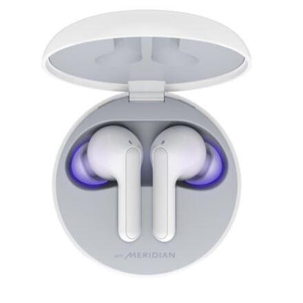 LG HBS_FN6W Headphones