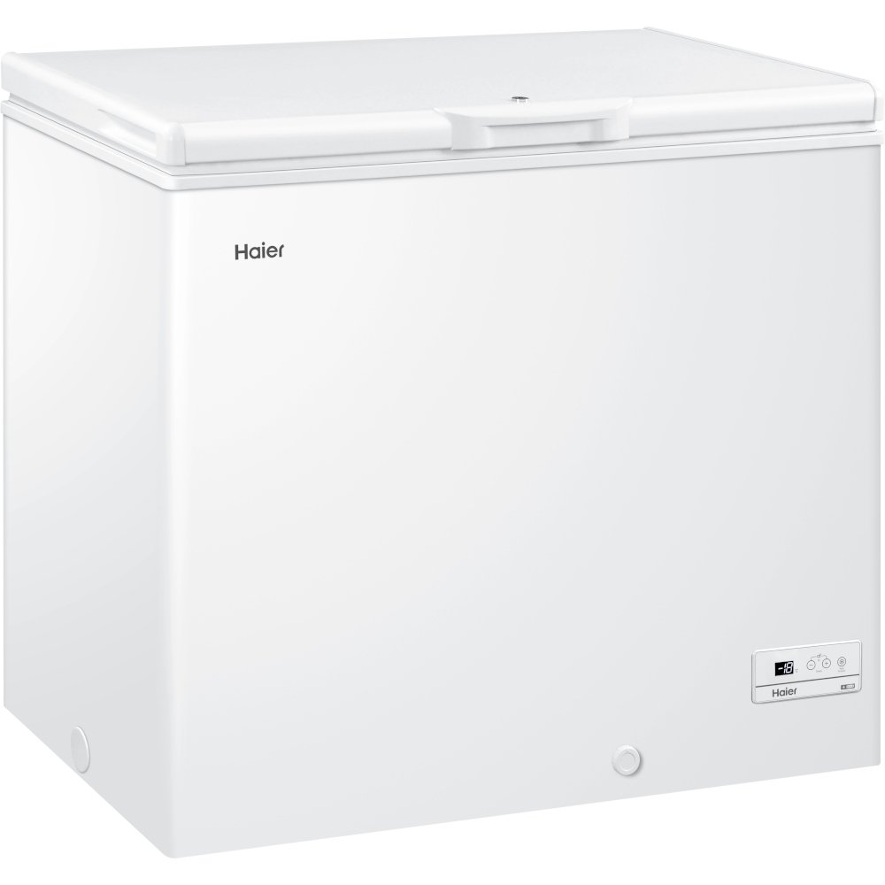Haier HCE203R Static Chest Freezer