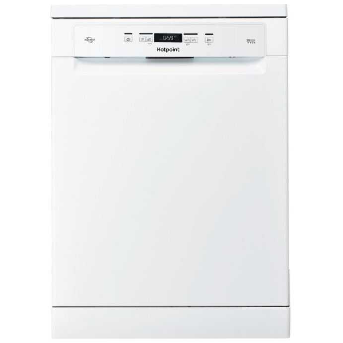 Hotpoint HFC 3C26 W C UK Dishwasher