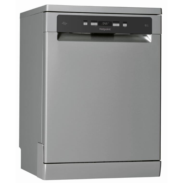 Hotpoint HFC 3C26 W SV UK Dishwasher