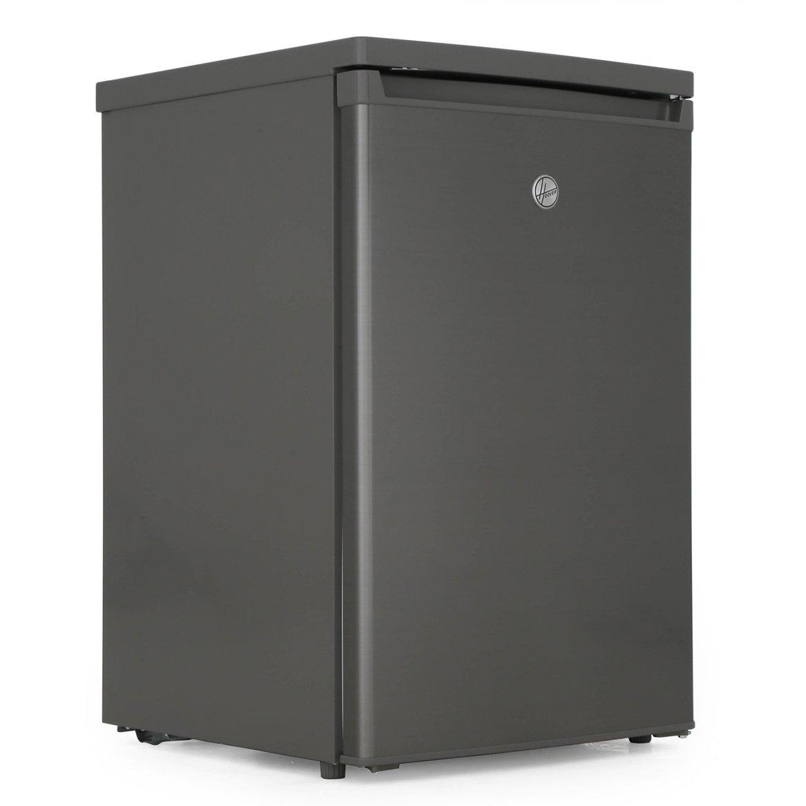 Hoover HFZE54XK Static Freezer