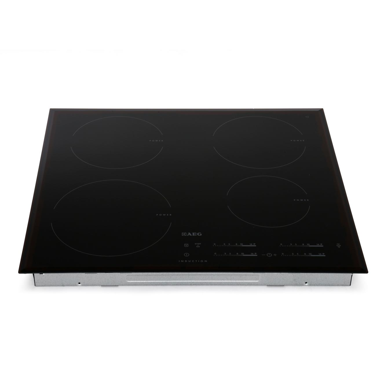 Buy Aeg Hk6542h0fb Induction Hob