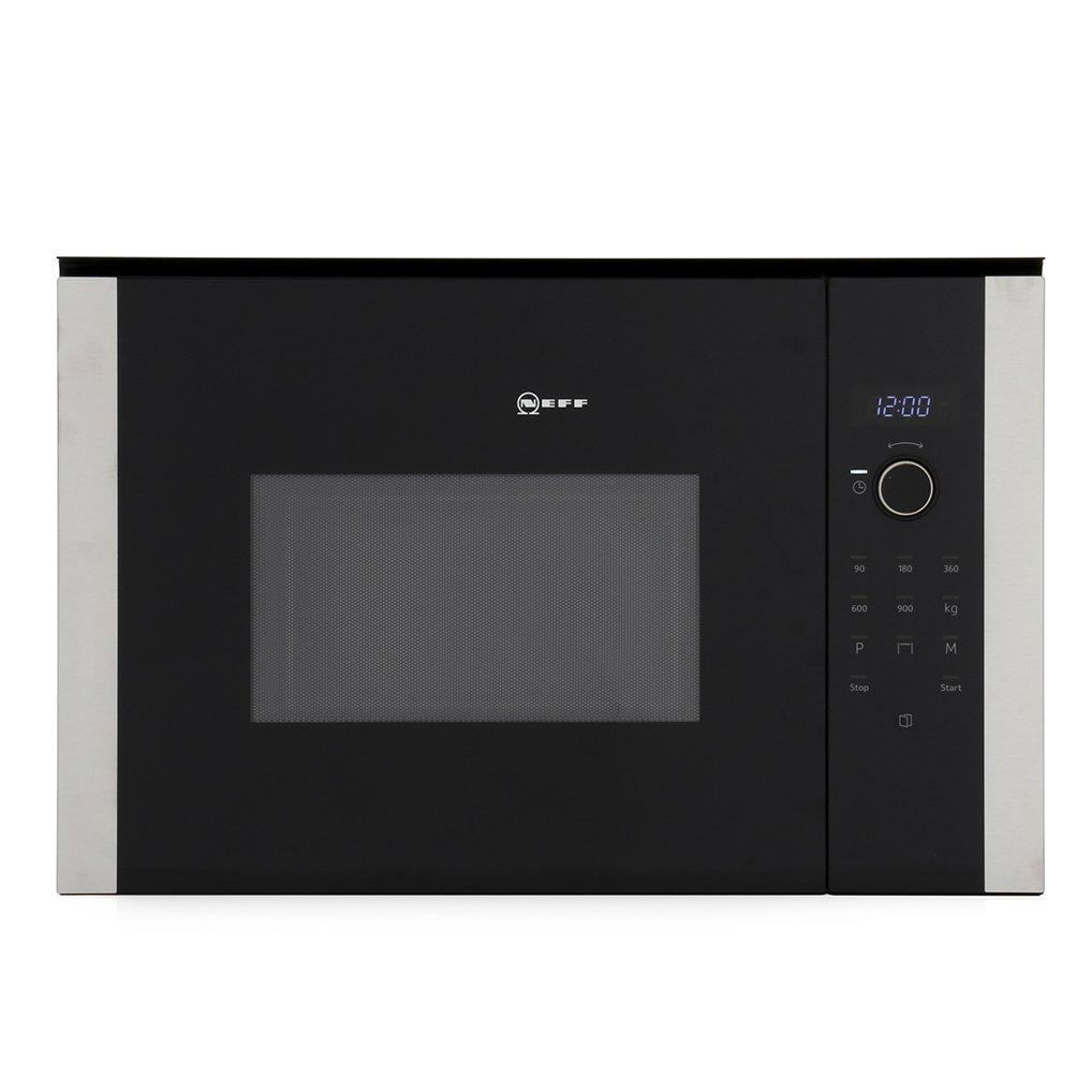Neff N50 HLAGD53N0B Built In Microwave