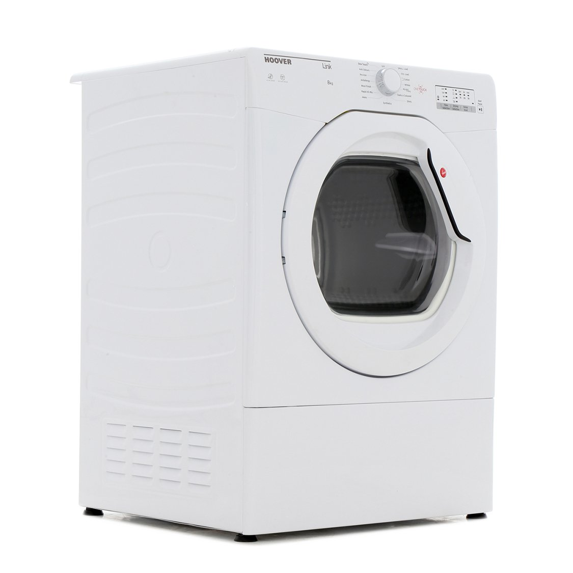 Hoover HLV8LG Vented Dryer