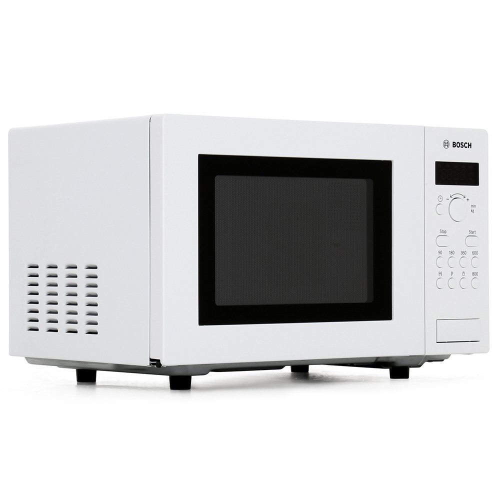 Bosch Serie 4 HMT75M421B Microwave with Electronic Timer