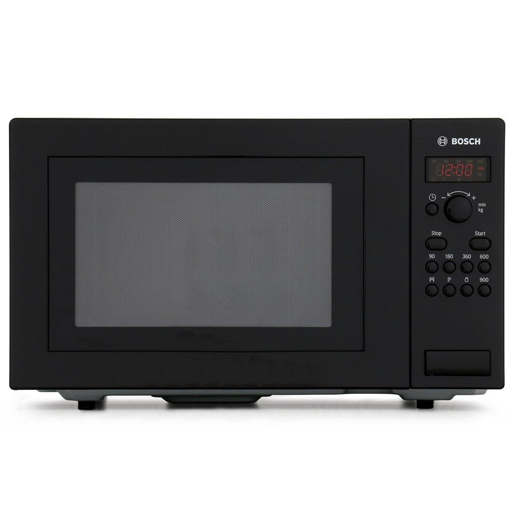 Bosch Serie 4 HMT84M461B Microwave