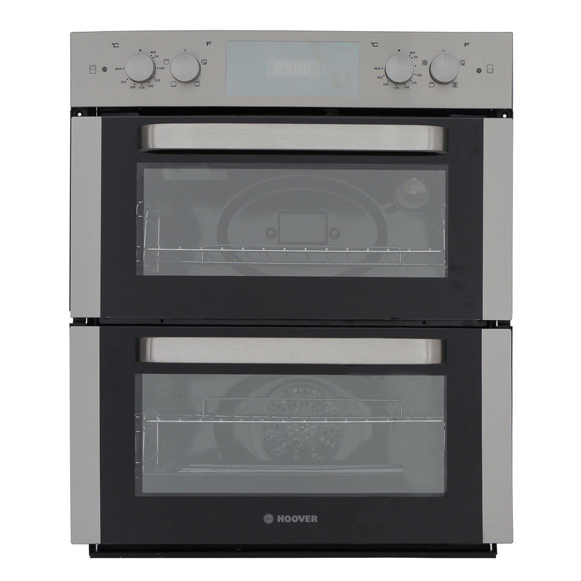 Hoover HO7D3120IN Double Built Under Electric Oven