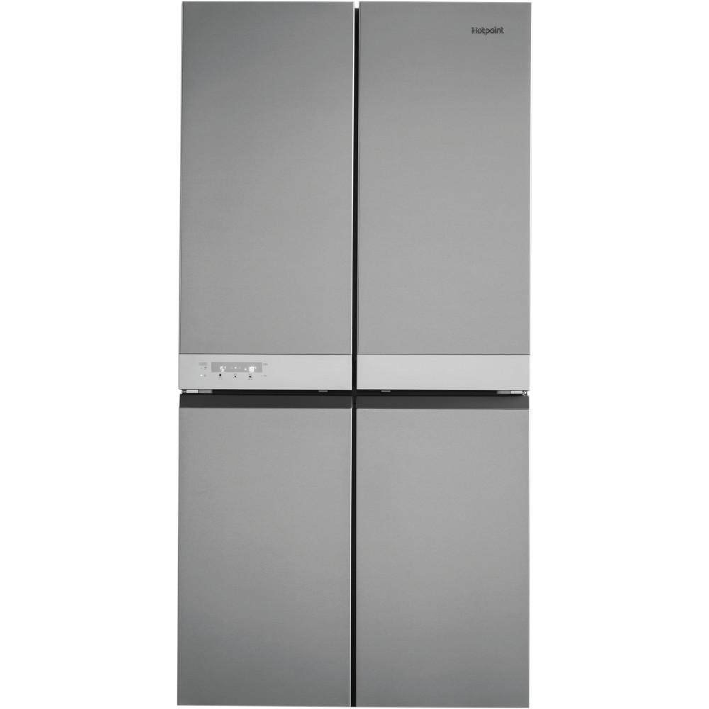Hotpoint HQ9B1L American Fridge Freezer