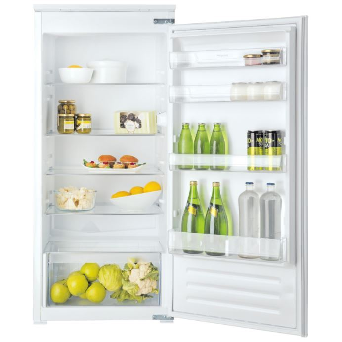 Hotpoint HS 12 A1 D.UK 1 Built In Larder Fridge