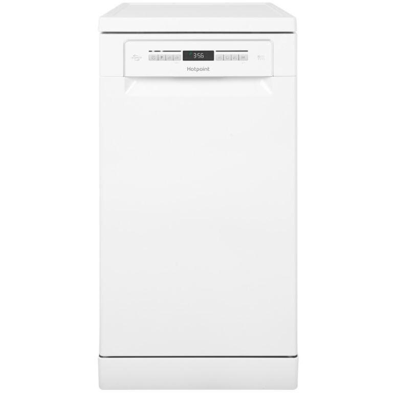 Hotpoint HSFO 3T223 W UK N Slimline Dishwasher