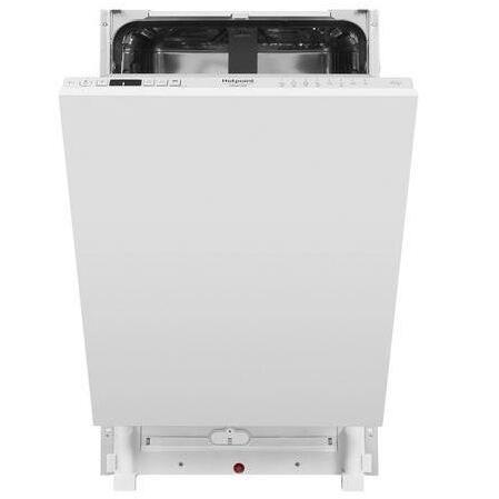Hotpoint HSICIH4798BI Built In Fully Int. Slimline Dishwasher