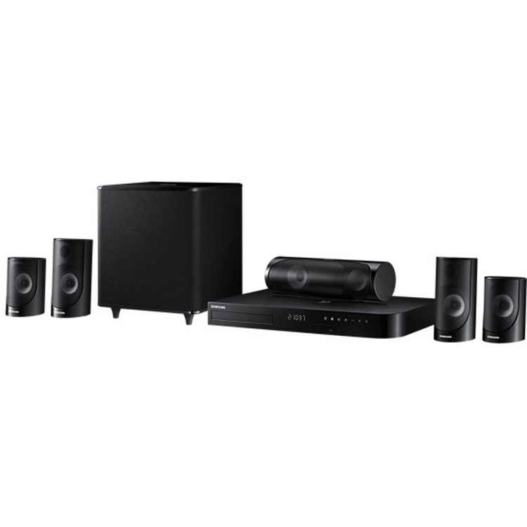 buy samsung ht j5500 blu ray home cinema system htj5500. Black Bedroom Furniture Sets. Home Design Ideas
